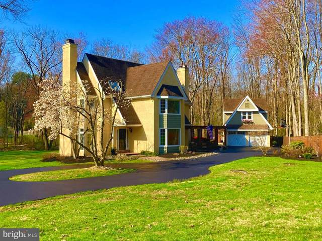 9 Hilldale Road, MALVERN, PA 19355 (#PACT532262) :: Jason Freeby Group at Keller Williams Real Estate