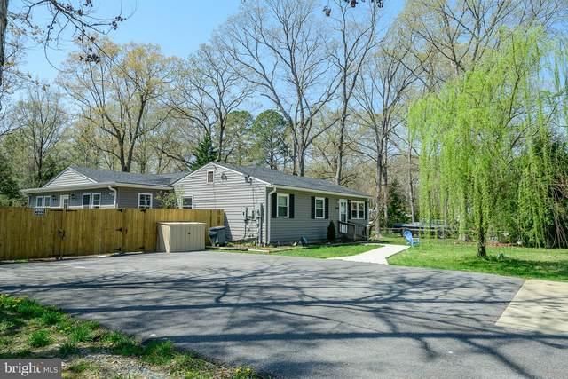 16828 Holly Way, ACCOKEEK, MD 20607 (#MDPG601296) :: Jim Bass Group of Real Estate Teams, LLC