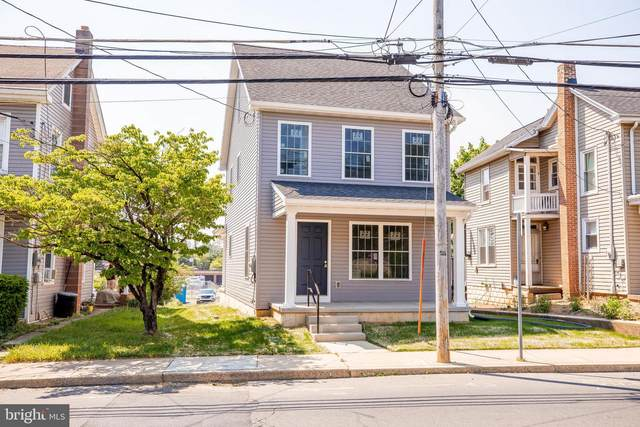 518 N State Street, EPHRATA, PA 17522 (#PALA179436) :: TeamPete Realty Services, Inc