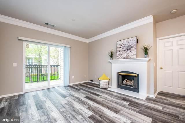 1580 Spring Gate Drive #4204, MCLEAN, VA 22102 (#VAFX1189636) :: Debbie Dogrul Associates - Long and Foster Real Estate
