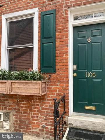 1106 Manning Street, PHILADELPHIA, PA 19107 (MLS #PAPH1001086) :: Maryland Shore Living | Benson & Mangold Real Estate
