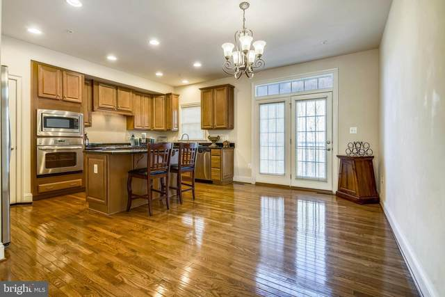 520 Deep Creek View, ANNAPOLIS, MD 21409 (#MDAA463392) :: Mortensen Team