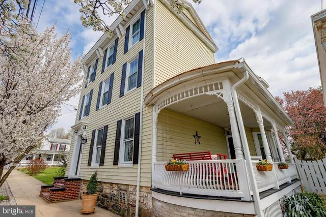 152 Main Street W, WESTMINSTER, MD 21157 (#MDCR203448) :: Bob Lucido Team of Keller Williams Lucido Agency