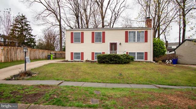 319 Bright Oaks Drive, BEL AIR, MD 21015 (#MDHR258206) :: Jacobs & Co. Real Estate