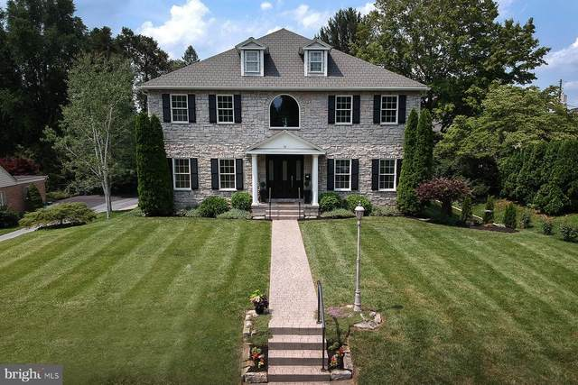 257 E Granada Avenue, HERSHEY, PA 17033 (#PADA131760) :: The Heather Neidlinger Team With Berkshire Hathaway HomeServices Homesale Realty