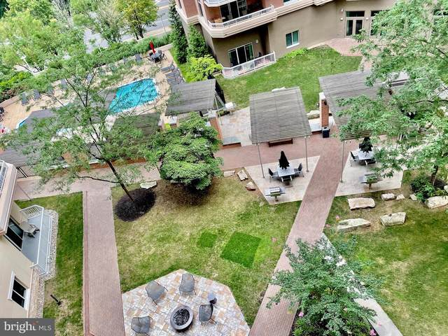 3101 N Hampton Drive #615, ALEXANDRIA, VA 22302 (#VAAX257914) :: Debbie Dogrul Associates - Long and Foster Real Estate