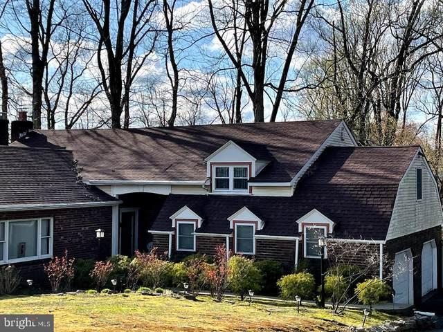 146 Trenton, LANGHORNE, PA 19047 (MLS #PABU523718) :: Maryland Shore Living | Benson & Mangold Real Estate