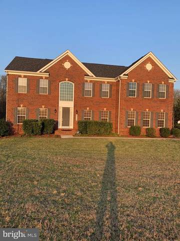 6804 Osborne Hill Drive, UPPER MARLBORO, MD 20772 (#MDPG601710) :: The Maryland Group of Long & Foster Real Estate