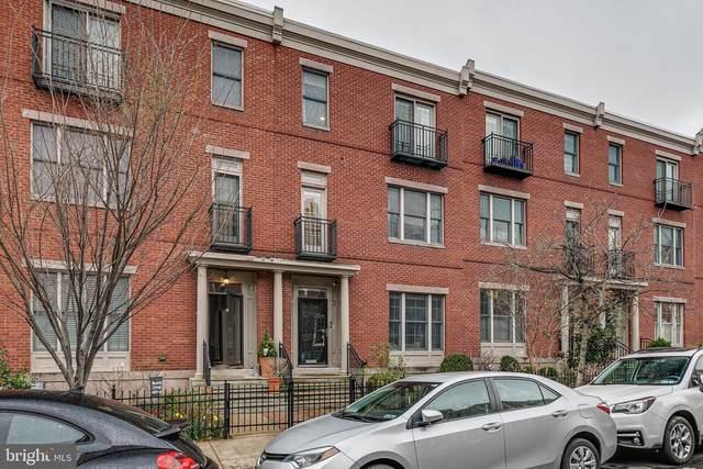 1610 Green Street, PHILADELPHIA, PA 19130 (#PAPH1002068) :: Linda Dale Real Estate Experts