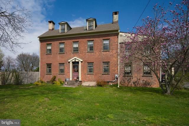 570 Route 68, COLUMBUS, NJ 08022 (#NJBL394430) :: The Matt Lenza Real Estate Team