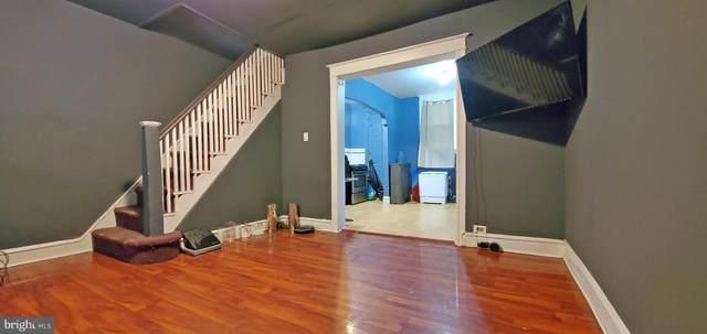 2043 E Rittenhouse Street, PHILADELPHIA, PA 19138 (#PAPH1002126) :: Linda Dale Real Estate Experts
