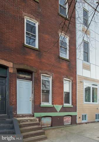 2530 W Girard Avenue, PHILADELPHIA, PA 19130 (#PAPH1002156) :: Linda Dale Real Estate Experts