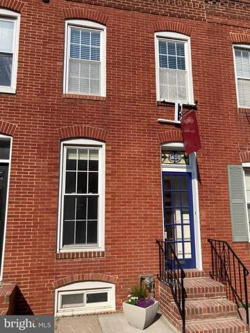 1430 Patapsco Street, BALTIMORE, MD 21230 (#MDBA545430) :: Colgan Real Estate