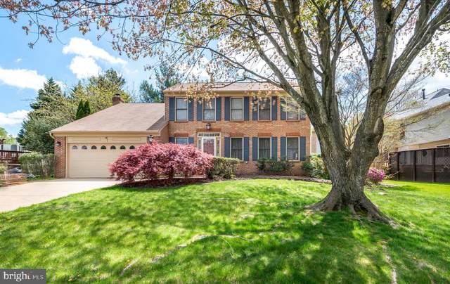 9411 Flowerden Lane, MANASSAS, VA 20110 (#VAMN141668) :: Debbie Dogrul Associates - Long and Foster Real Estate