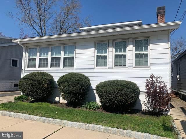 292 Homecrest Ave, EWING, NJ 08618 (#NJME310120) :: RE/MAX Advantage Realty