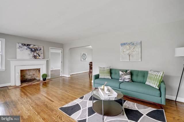 16638 Alden Avenue, GAITHERSBURG, MD 20877 (#MDMC751164) :: Colgan Real Estate