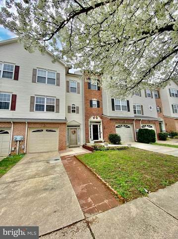 342 Cambridge Place, PRINCE FREDERICK, MD 20678 (#MDCA182000) :: Realty One Group Performance