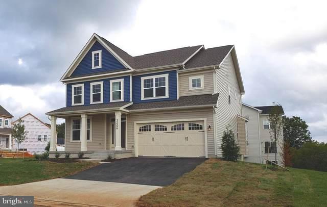 35906 Damsite Court, ROUND HILL, VA 20141 (#VALO434718) :: ERA Martin Associates | Shamrock Division