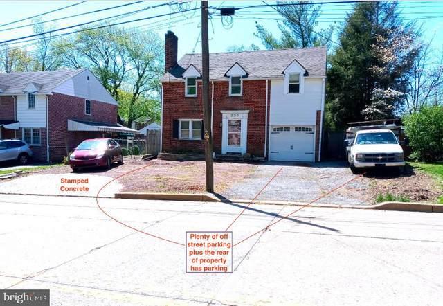 309 S Dupont Road, WILMINGTON, DE 19805 (#DENC523738) :: Bright Home Group