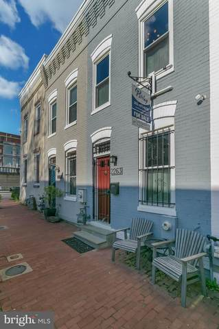 2263 12TH Place NW, WASHINGTON, DC 20009 (MLS #DCDC515200) :: Maryland Shore Living | Benson & Mangold Real Estate