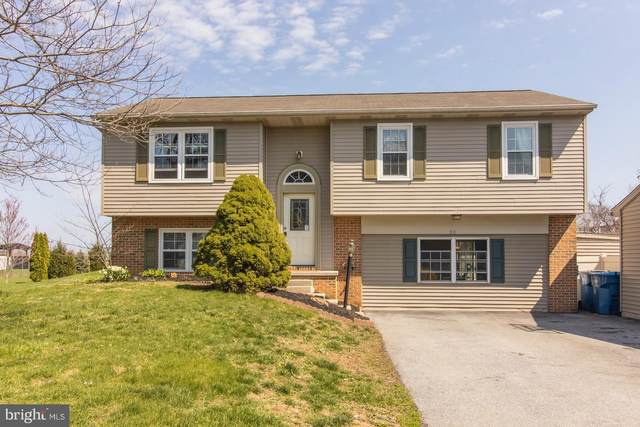 50 Morris Lane, COATESVILLE, PA 19320 (#PACT532922) :: The Lutkins Group