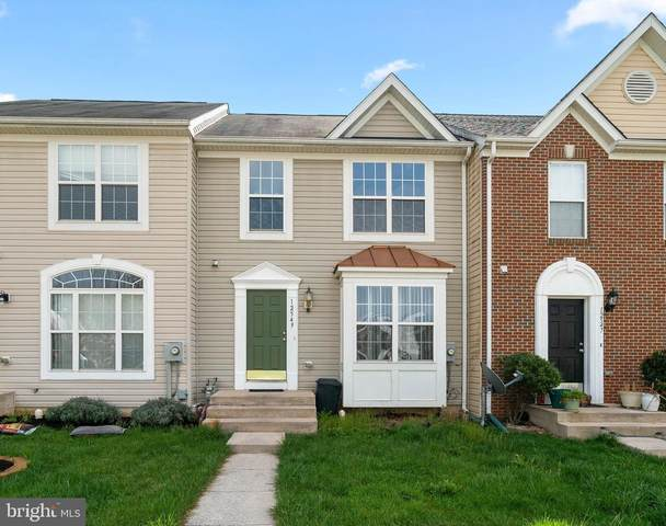 12549 Atlanta Court, HAGERSTOWN, MD 21740 (#MDWA178826) :: The MD Home Team