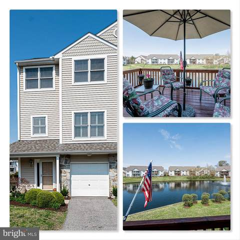 312 Blenny Lane, CHESTER, MD 21619 (MLS #MDQA147324) :: Maryland Shore Living | Benson & Mangold Real Estate