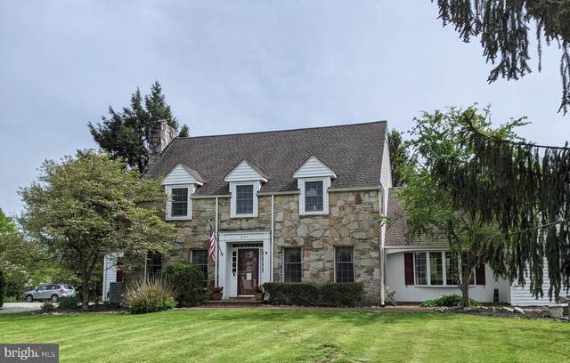 250 Old Mill Road, GETTYSBURG, PA 17325 (#PAAD115586) :: The Craig Hartranft Team, Berkshire Hathaway Homesale Realty