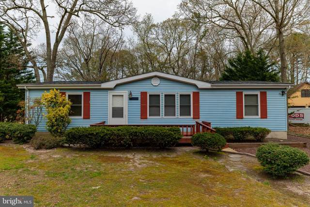 2086 Fieldcrest Drive, REHOBOTH BEACH, DE 19971 (#DESU180722) :: Bowers Realty Group