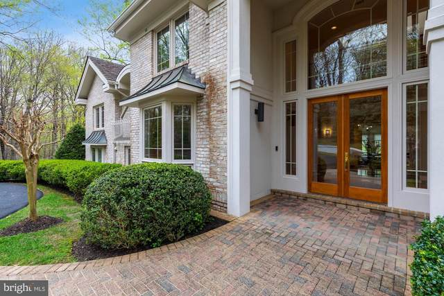 7005 Natelli Woods Lane, BETHESDA, MD 20817 (#MDMC752184) :: Jim Bass Group of Real Estate Teams, LLC