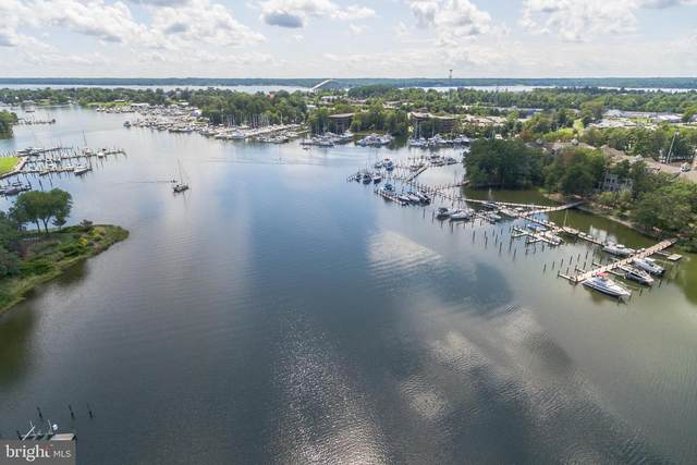 16 Back Creek Road, SOLOMONS, MD 20688 (#MDCA182126) :: The Maryland Group of Long & Foster Real Estate