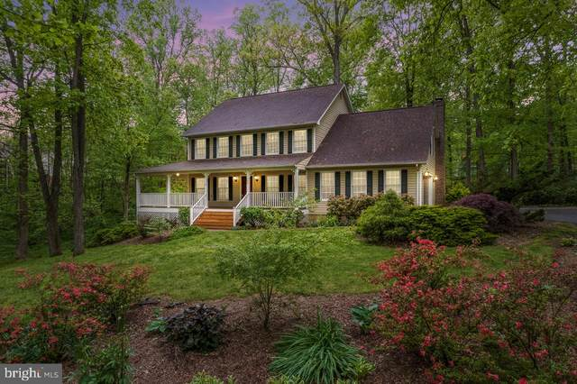 106 Forest Valley Road, WINCHESTER, VA 22602 (#VAFV163386) :: Jim Bass Group of Real Estate Teams, LLC