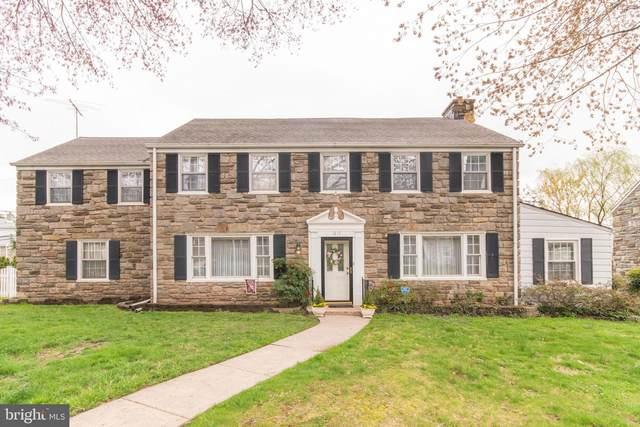 1217 Mason Avenue, DREXEL HILL, PA 19026 (#PADE543162) :: Jason Freeby Group at Keller Williams Real Estate