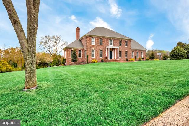 1408 Lytham Court, BEL AIR, MD 21015 (#MDHR258560) :: The Mike Coleman Team