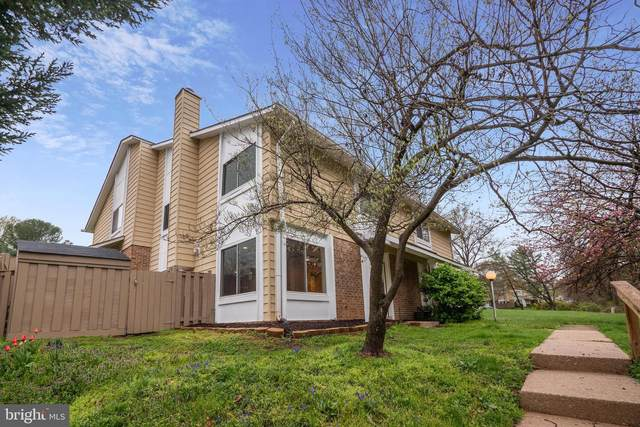 18553 Tarragon Way, GERMANTOWN, MD 20874 (#MDMC752394) :: Crossman & Co. Real Estate