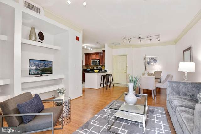 1521 Spring Gate Drive #10106, MCLEAN, VA 22102 (#VAFX1192620) :: Corner House Realty