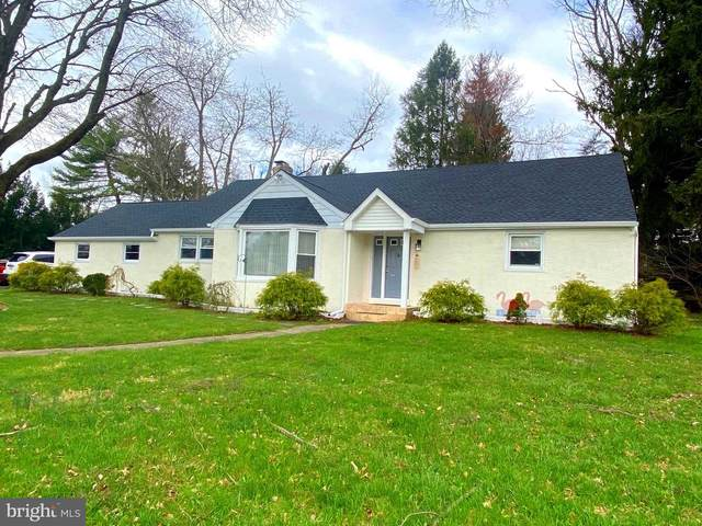 3896 Pine Road, HUNTINGDON VALLEY, PA 19006 (#PAMC688830) :: LoCoMusings