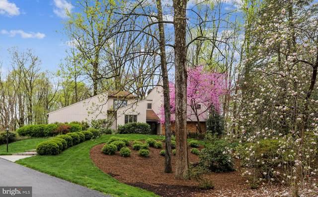 3214 Cobb Hill Lane, OAKTON, VA 22124 (#VAFX1192860) :: Ram Bala Associates | Keller Williams Realty