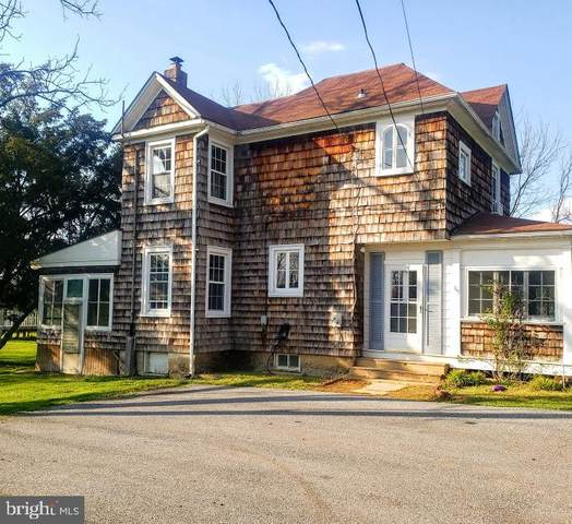 109 Geroed Avenue, REISTERSTOWN, MD 21136 (#MDBC525356) :: Integrity Home Team