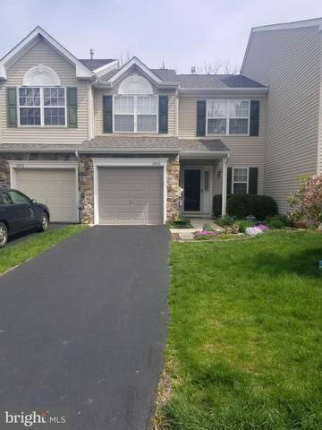 3406 Honey Locust Drive, PHOENIXVILLE, PA 19460 (#PACT533630) :: Ramus Realty Group