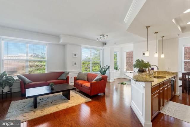 320 S West Street #301, ALEXANDRIA, VA 22314 (#VAAX258430) :: Dart Homes