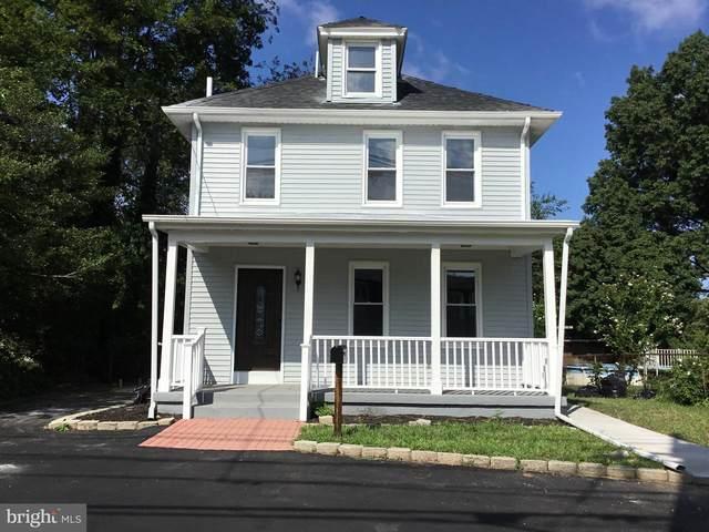 2682 Quakerbridge Road, TRENTON, NJ 08619 (#NJME310864) :: Rowack Real Estate Team