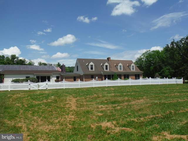 395 Valley Road, ETTERS, PA 17319 (#PAYK156470) :: Iron Valley Real Estate