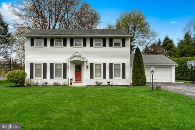 701 Sherwood Drive, CARLISLE, PA 17013 (#PACB133884) :: The Joy Daniels Real Estate Group