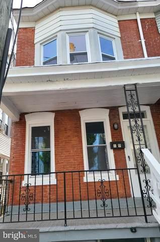 129 Randall Avenue, TRENTON, NJ 08611 (MLS #NJME310892) :: Maryland Shore Living | Benson & Mangold Real Estate