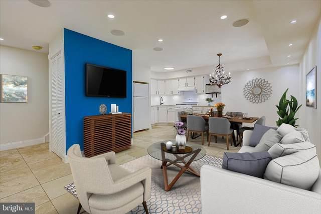 238 Queen Street #3, PHILADELPHIA, PA 19147 (#PAPH1007130) :: Jason Freeby Group at Keller Williams Real Estate
