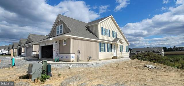 110 Rowley Court #42, LANCASTER, PA 17603 (#PALA180512) :: The Heather Neidlinger Team With Berkshire Hathaway HomeServices Homesale Realty
