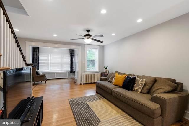1136 Bridge Street, PHILADELPHIA, PA 19124 (#PAPH1007302) :: Jason Freeby Group at Keller Williams Real Estate
