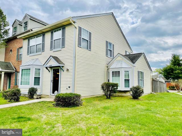 6084 Red Squirrel Place, WALDORF, MD 20603 (#MDCH223704) :: The Gus Anthony Team