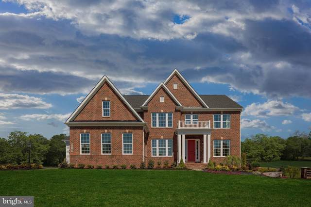 0005 Currie Farm Drive, HAYMARKET, VA 20169 (#VAPW520104) :: The Riffle Group of Keller Williams Select Realtors